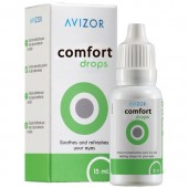 Comfort Drops капли