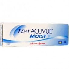 1- Day Acuvue Moist
