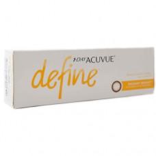 1- Day Acuvue Define