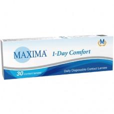 Maxima 1-Day Comfort