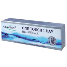 OKVision One Touch 1 Day