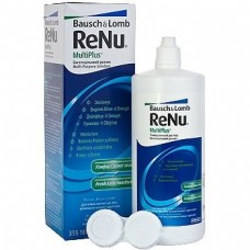 Раствор ReNu MultiPlus 360мл.